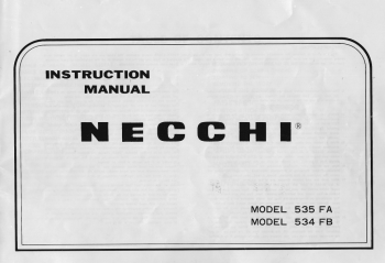 necchi_534_fb_and_535_fa_manual_cover