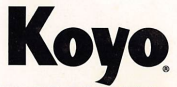koyo_sewing_machines_logo